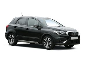 SUZUKI SX4 S-CROSS HATCHBACK 1.0 Boosterjet SZ-T ALLGRIP 5dr