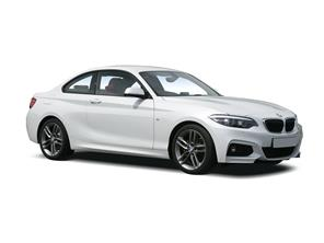 BMW 2 SERIES COUPE M240i 2dr [Nav] Step Auto