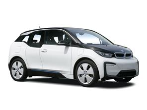 BMW I3 HATCHBACK 135kW S 42kWh 5dr Auto [Lodge Interior World]