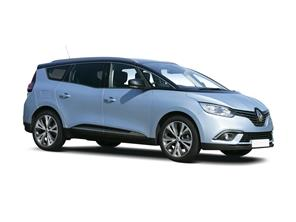RENAULT GRAND SCENIC 1.3 TCE 140 Iconic 5dr Auto