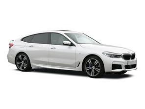 BMW 6 SERIES GRAN TURISMO DIESEL HATCHBACK 620d SE 5dr Auto