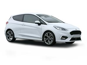 FORD FIESTA 1.1 Style 3dr