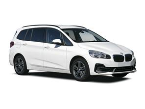 BMW 2 SERIES DIESEL GRAN TOURER 218d Sport 5dr Step Auto