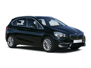 BMW 2 SERIES ACTIVE TOURER 218i SE 5dr Step Auto