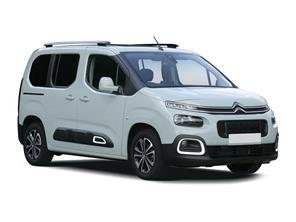 CITROEN BERLINGO DIESEL ESTATE 1.5 BlueHDi 100 Feel XL 5dr [7 seat]