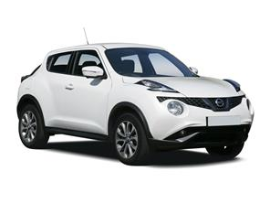 NISSAN JUKE 1.6 [112] Bose Personal Edition 5dr