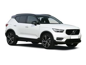 VOLVO XC40 2.0 T4 Momentum Pro 5dr AWD Geartronic