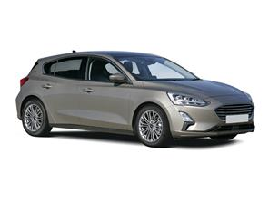 FORD FOCUS HATCHBACK 1.0 EcoBoost Hybrid mHEV 125 Active Edition 5dr