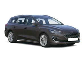 FORD FOCUS VIGNALE ESTATE 1.0 EcoBoost 125 5dr Auto