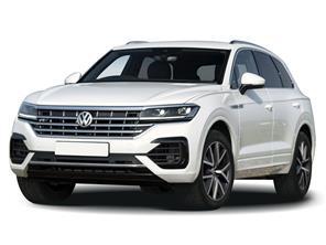 VOLKSWAGEN TOUAREG DIESEL ESTATE 3.0 V6 TDI 4Motion R Line 5dr Tip Auto