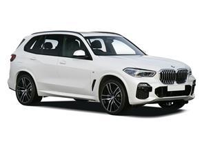BMW X5 ESTATE xDrive40i xLine 5dr Auto