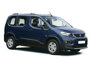 PEUGEOT RIFTER ESTATE 1.2 PureTech Allure [7 Seats] 5dr