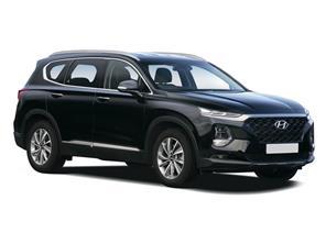 HYUNDAI SANTA FE DIESEL ESTATE 2.2 CRDi Premium 5dr Auto