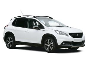 PEUGEOT 2008 ESTATE 1.2 PureTech 130 Signature 5dr EAT6