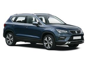SEAT ATECA ESTATE 1.0 TSI Ecomotive SE Technology [EZ] 5dr