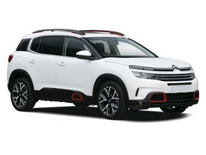 CITROEN C5 AIRCROSS HATCHBACK 1.2 PureTech 130 Shine Plus 5dr EAT8