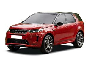 LAND ROVER DISCOVERY SPORT DIESEL SW 2.0 D240 R-Dynamic HSE 5dr Auto [5 Seat]