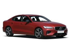 VOLVO S60 SALOON 2.0 T5 R DESIGN Plus 4dr Auto