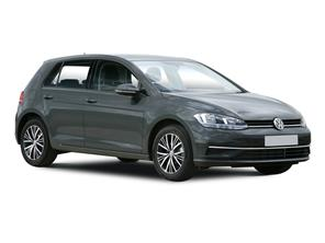 VOLKSWAGEN GOLF HATCHBACK 1.5 TSI EVO 150 Match Edition 5dr