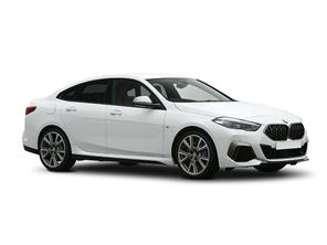 BMW 2 SERIES DIESEL GRAN COUPE 218d M Sport 4dr [Tech Pack]