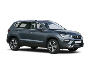 SEAT ATECA DIESEL ESTATE 2.0 TDI SE Technology 5dr