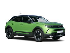 VAUXHALL MOKKA-E ELECTRIC HATCHBACK 100kW SE Premium 50kWh 5dr Auto