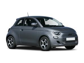 FIAT 500 87kW La Prima 42kWh 3dr Auto