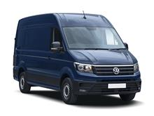 VOLKSWAGEN CRAFTER CHASSIS-CAB