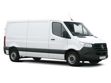 MERCEDES-BENZ SPRINTER CHASSIS-CAB