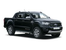 FORD RANGER DOUBLE-CAB-PICK-UP