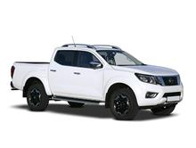 NISSAN NAVARA DOUBLE-CAB-PICK-UP