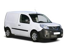NISSAN NV250 CREW-BUS