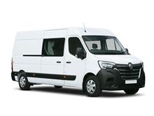 RENAULT MASTER HIGH-VOLUME-HIGH-ROOF-VAN