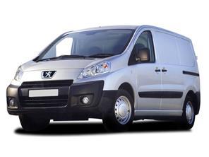 PEUGEOT EXPERT LONG DIESEL 1200 1.6 BlueHDi 95 Professional Van