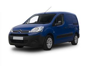 CITROEN BERLINGO L1 DIESEL 1.6 BlueHDi 625Kg X 75ps