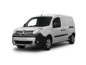 RENAULT KANGOO MAXI DIESEL LL21 ENERGY dCi 90 Business+ Van [Euro 6]