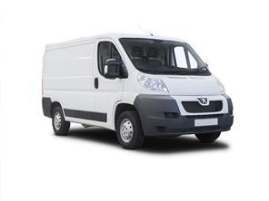 PEUGEOT BOXER 335 L2 DIESEL 2.0 BlueHDi H2 Professional Van 130ps