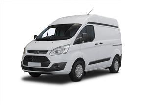 FORD TRANSIT 350 L4 DIESEL RWD 2.0 TDCi 170ps H3 Trend Van