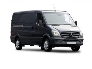 MERCEDES-BENZ SPRINTER 311CDI MEDIUM DIESEL 3.5t Van