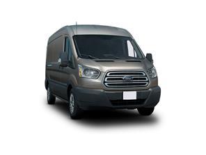 FORD TRANSIT 350 L3 DIESEL FWD 2.0 TDCi 130ps H2 Trend Van