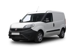 FIAT DOBLO CARGO L1 DIESEL 1.3 Multijet 16V 95 Van