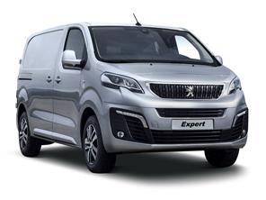 PEUGEOT EXPERT COMPACT DIESEL 1000 1.6 BlueHDi 95 S Van