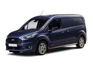 FORD TRANSIT CONNECT 230 L2 DIESEL 1.5 EcoBlue 100ps Trend D/Cab Van