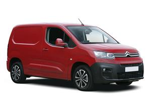 CITROEN BERLINGO M DIESEL 1.6 BlueHDi 650Kg X 75ps