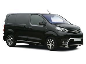 TOYOTA PROACE COMPACT DIESEL 1.6D 95 Active Van