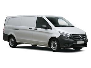 MERCEDES-BENZ VITO L1 DIESEL FWD 110CDI Pure Van