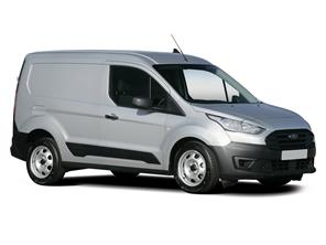FORD TRANSIT CONNECT 200 L1 DIESEL 1.5 EcoBlue 100ps Leader Van