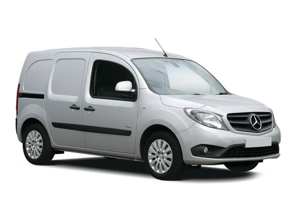 Buy New Mercedes Benz Citan Long Diesel 111cdi Van